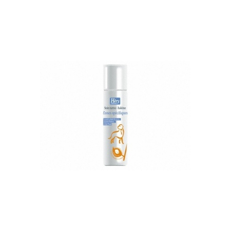 SPRAY HERY SOIN DENTAIRE ANTI-TARTRE ET HALEINE SPRAY 125 ML - Hery