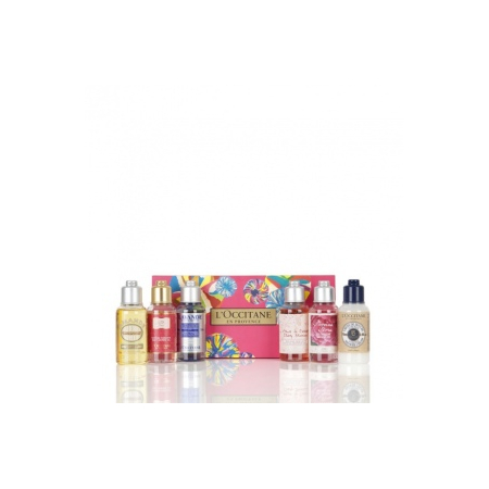 COLLECTION L´OCCITANE GEL DOUCHE