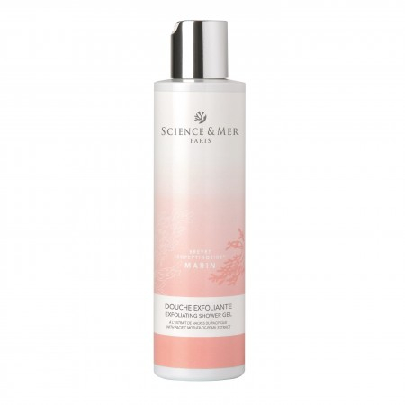 Nacre Moussante 200 ml