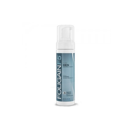 FOLIGAIN FOR MEN 6 MOIS - ECONOMISEZ 11 €