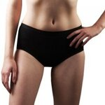 My Shreddies Hi Waisted Briefs - Taille L