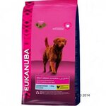 croquettes eukanuba adulte weight control grandes races 15kg