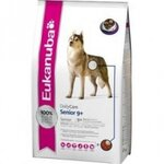 croquettes eukanuba adulte daily care senior plus 12 kg