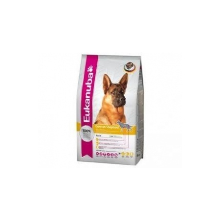 croquettes eukanuba adulte berger allemand 12 kg