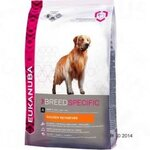 croquettes eukanuba adulte golden retriever 12 kg