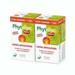 Phytalgic Capital Articulations - Lot de 2 x 90 Capsules - Phythea