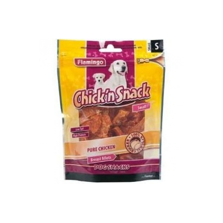 chick n snack filet de poulet
