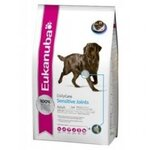 croquettes eukanuba adulte daily care articulations sensibles sac 12,5 kg