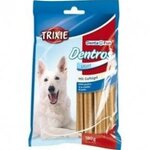 snacks à la volaille dentros pour chiens denta fun 180g