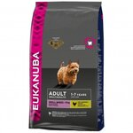 Eukanuba chien Adult maintenance Mini Sac de 8 kg