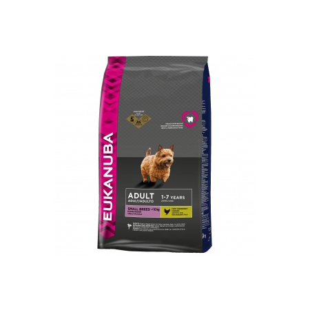 Eukanuba chien Adult maintenance Mini Sac de 8 kg - Eukanuba