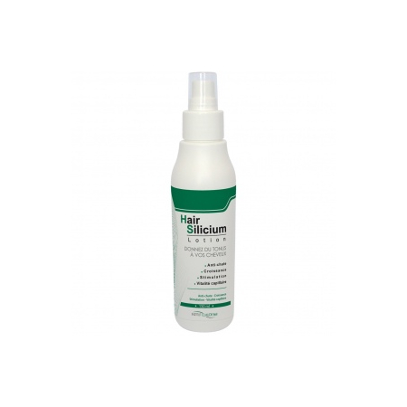 Hair Silicium Spray Anti-Chute - 150 ml