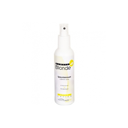 Always Blonde Spray Éclaircissant - 150 ml - Claude Bell
