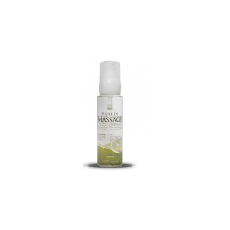 Huile de Massage Lemon - 100 ml