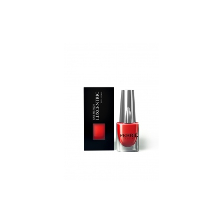vernis à ongles luxcentric Give me red ! - 10 ml