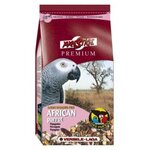 421992 AFRICAN PERROQUETS LORO PARQUE MIX 15KG