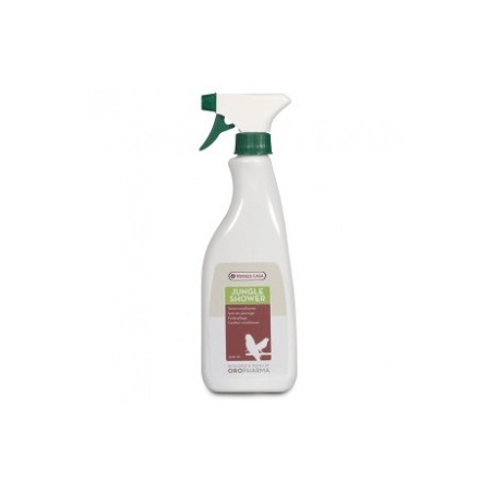 Spray pour oiseaux Jungle Shower - 500 ml