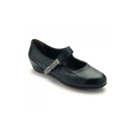 scholl taygeta noir grits - taille 38
