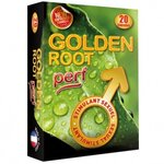 Golden Root Perf - 20 gélules