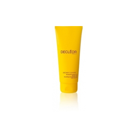 Decléor Gel Douche Exfoliant 200ml