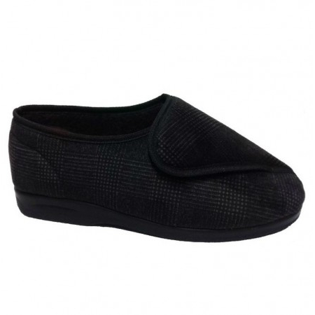 Frida - Chaussons noirs - Taille 37 - Neut