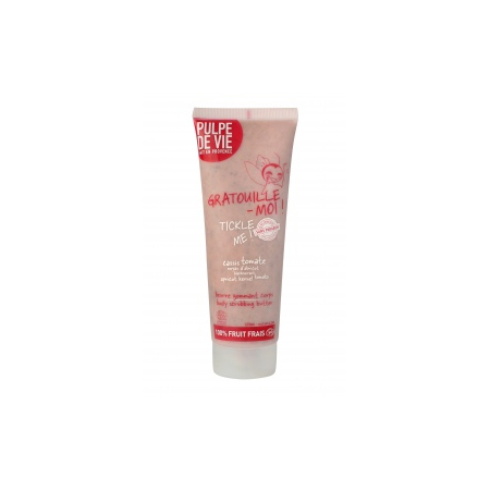Beurre gommant corps 125ml