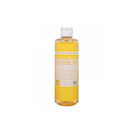 Citrus-Orange Castille savon liquide - 473 ml