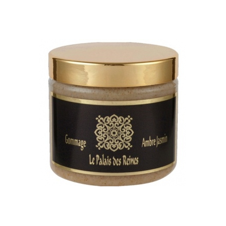 Gommage Corps Ambre Jasmin 200g
