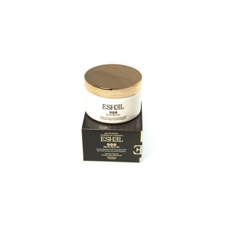 COLLECTION B.B.S.  Beautiful Black Skin Body Butter Karijoba Nourrissant Réparateur - Eshel