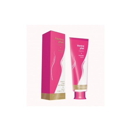 Gel ventre plat - 100 ml - Delta Partners