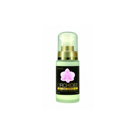 Sérum anti age Orchidée 30ml