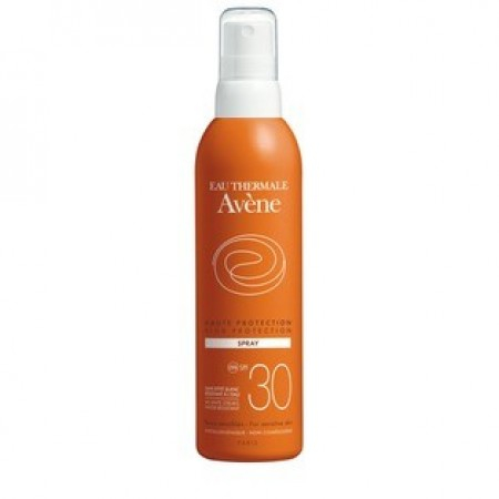 Haute Protection spray SPF30 - 200 ml - Avène
