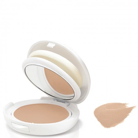 Haute protection compact sable SPF 50 - 10g