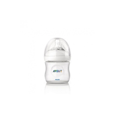 Avent Biberon natural 125ml - Avent
