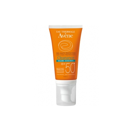Cleanance solaire SPF50+ - 50 ml