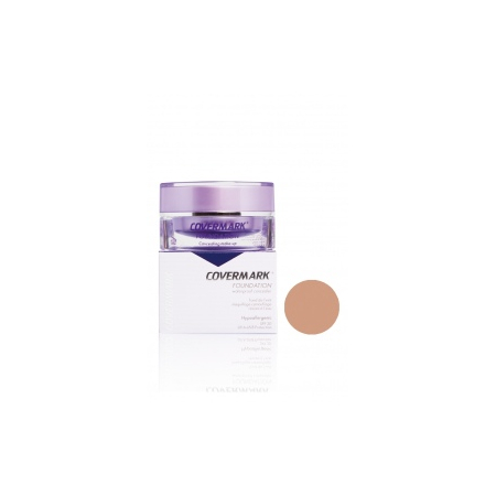 Classic Foundation brun clair fond de teint 15ml