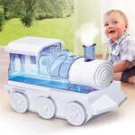 Humidificateur TRAINY