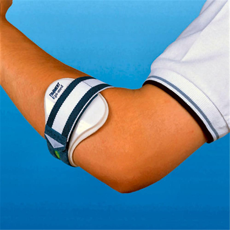 Bracelet Epimed Plus Thuasne Anti-Epicondylite XS 22-23cm
