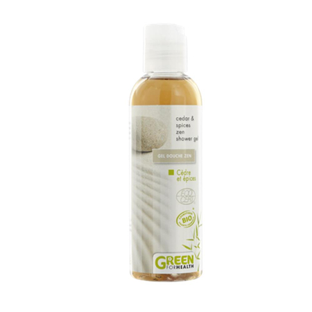 Gel Douche Zen Bio 100 ml