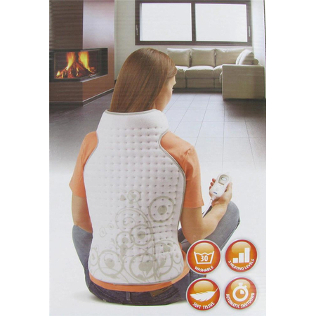 Coussin chauffant Nuque, Dos Heating Blanket For Back