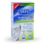 Optone Actimist 2en1 - Solution pour yeux fatigués & inconfort