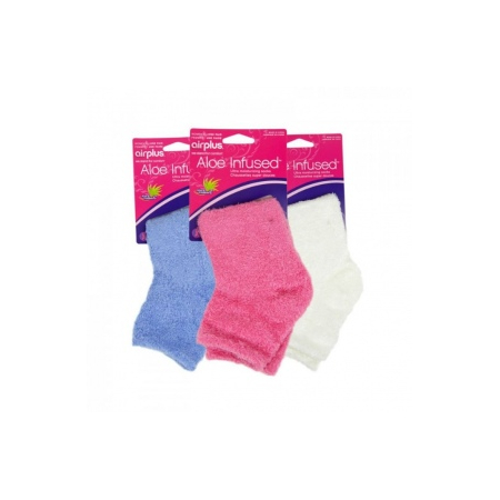 Airplus Aloe infused chaussettes 1 paire