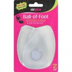 Semelles Ball of Foot Femme 1paire