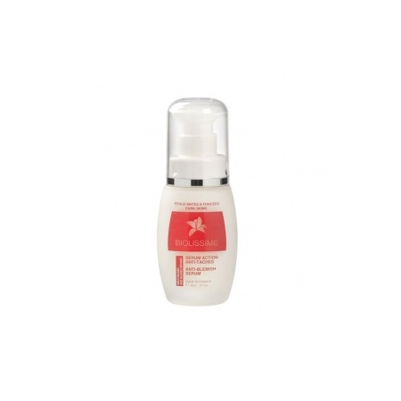 biolissime serum anti-taches 30 ml