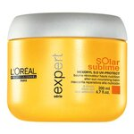 MASQUE SOLAR SUBLIME L'OREAL 200ML