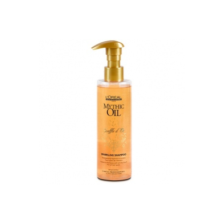 SHAMPOING MYTHIC OIL SOUFFLE D'OR L'OREAL PROFESSIONNEL  250ML