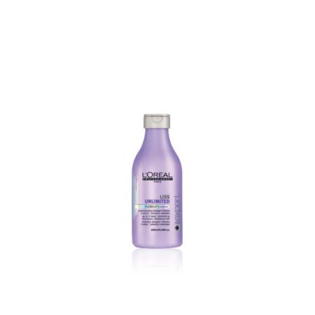 SHAMPOOING LISS UNLIMITED L'OREAL 250ML