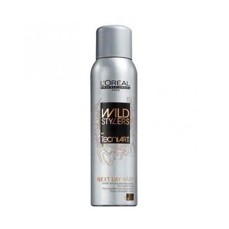 L'Oreal Wild Stylers Next Day Hair 250ml