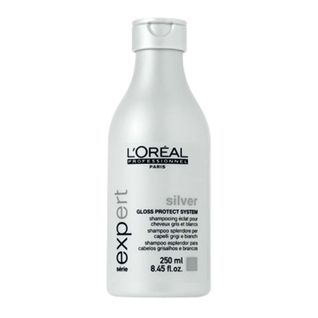 SHAMPOOING SILVER L'OREAL 250ML