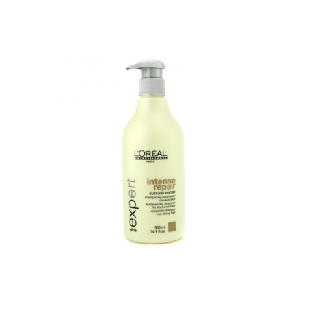 SHAMPOOING INTENSE REPAIR L'OREAL 500ML